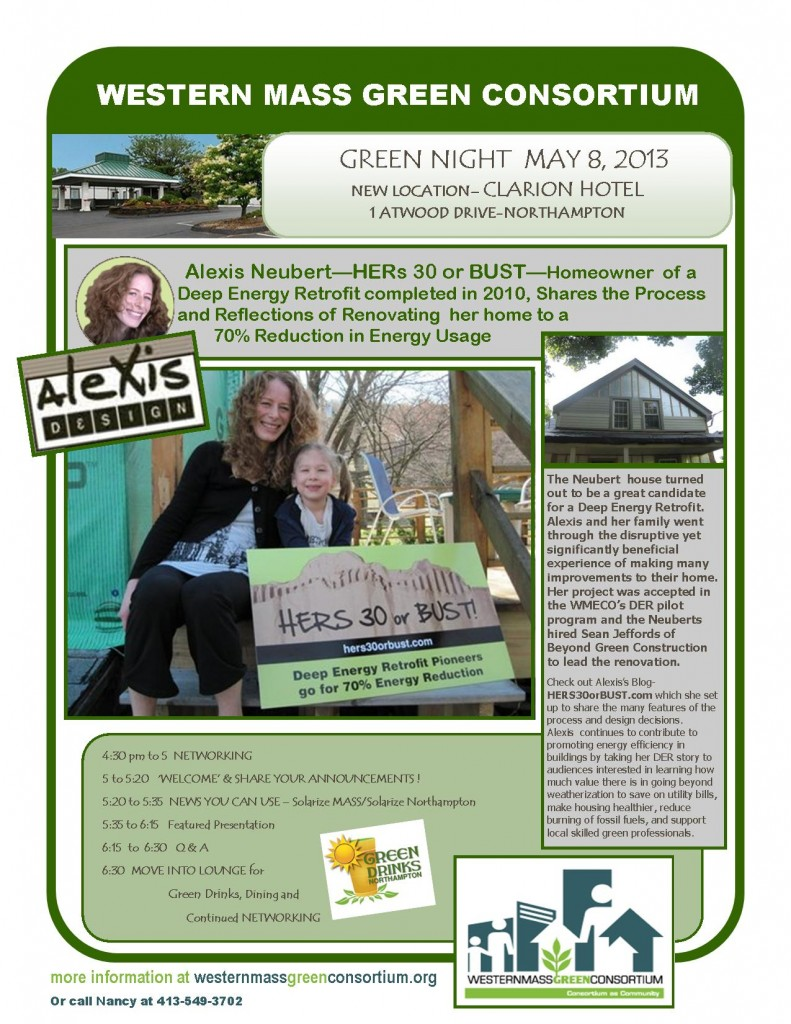 GreenNight May 2013A